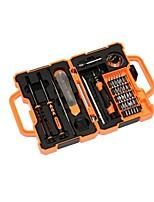 Precision screwdriver tool combination