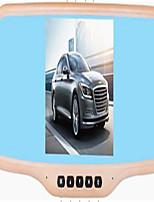 Завод-производитель комплектного оборудования 5 дюймов Allwinner / novatek TF карта Черный Автомобиль камера