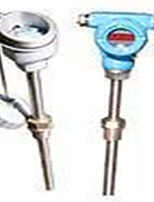 Changshu Sbw Series Of Integrated Temperature Transmitter / Supply Can Be Converted 4-20Ma