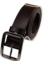 Men Fur Waist BeltWork / Casual Alloy All Seasons