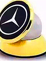 Vehicle Mounted Mobile Phone Holder Car Magnetic Multi Function Magnet Mobile Phone Holder