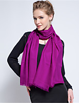 Alyzee Women Wool ScarfFashionable Jewelry-B5049