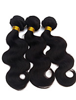 26-30'' Peruvian Virgin Hair Body Wave 3 Bundles Peruvian Human Hair Weave Bundles Soft Peruvian Body Wave