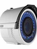 Hikvision 2MP 1/3 ICR Can Focus IP67 DS-2CD2620FWD-I Tube Network Camera