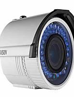 HIKVISION 2mp 1/3 ICR kann ip67 ds-2cd2620fwd-i Rohr-Netzwerk-Kamera konzentrieren