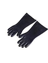 нитрильного каучука перчатки oilproof 39см