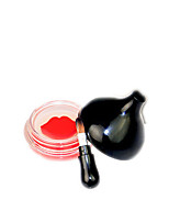 Lip Gloss Wet Cream Coloured gloss / Long Lasting Bright Red 3CE Enuhye House