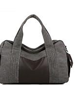 Men Canvas Sports / Casual / Outdoor Shoulder Bag