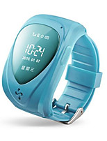 GPS RF-V22 Smart Children'S Watches Exquisite Bracelet Real Time Tracking