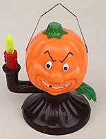dýně visí světlo lampy oko bliká teror znít Halloween party dekorace Halloween party dekorace zásoby