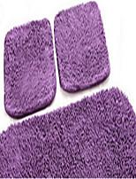 chenille tapis de voiture costume trois-pièces