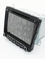 Modern 8 Inch IX25 Car DVD Navigation Gps For One Machine