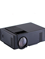 HD Mini Projector Mini Portable Projectors Training School Home 3D 1080P
