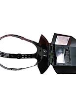 auto-escurecendo soldadura máscara de solda cap solar de soldagem