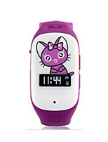 Purple ZG009-II Children Smart Watch
