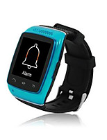 Blue Swot Intelligent Entertainment Bluetooth Watch