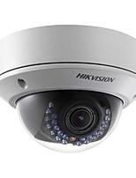 Hikvision DS-CMOS 2cd2710ef-i de 1,3 MP cámara de red de 1 / 2,7 cúpula