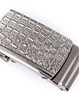Katusi 3 New Mens Fashion Business Casual Belt Buckle 3.5cm Width kts3-2
