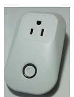 Intelligent Home Intelligent Socket Movement Control Switch Wireless Switch Timing Switch Socket