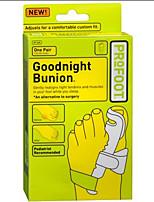 Bunion Device Hallux Valgus Orthopedic Braces Toe Correction Night Foot Care Corrector Thumb Daily Big Bone Orthotics