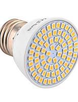 YWXLight 7W E26/E27 LED Spotlight 54 SMD 2835 600-700 lm Warm White / Cool White Decorative AC/DC 10-30 V 1 pcs
