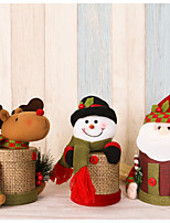 Christmas Cartoon Gift Box