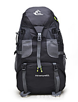 50 L Travel Duffel / Backpack / Rucksack Camping & Hiking / Traveling Outdoor / PerformanceQuick Dry