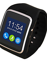 Independent SIM Card Remote Control Camera Bluetooth Music Lost QQ WeChat Pedometer Smart Watches