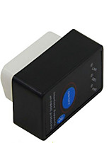 mini bluetooth OBD elm327 auto diagnostisch instrument met schakelaar auto fout diagnose-instrument