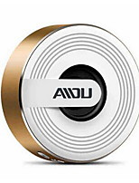 Aidu / Love Of Q1 Wireless Portable Stereo Speaker Small Card Mini Subwoofer Small Steel