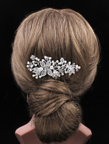 The New Fashion Recent Diamond Pearl Combs