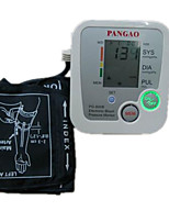 PANGAO Sem Fio Others Meter electronic sphygmomanometer household automatic upper arm type sphygmomanometer blood pressure table Other
