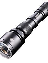 Nitecore® Светодиодные фонари LED 960 Люмен 4.0 Режим Cree XM-L2 T6 18650 / CR123AВодонепроницаемый / Перезаряжаемый / Тактический /