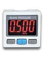 haute précision pressostat numérique interrupteur de pression pneumatique