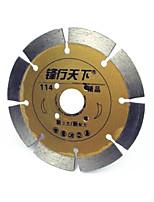 114x20x1.8mm Diamantsägeblatt