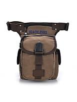Bike BagWaist Bag/Waistpack Wearable / Multifunctional / Phone/Iphone Bicycle Bag Nylon Cycle BagIphone 6 Plus/6S Plus/7 Plus / All