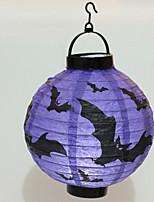 halloween zásoby dekorace párty osvětlení visí lampion