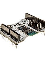 Bluetooth 4.0 BLE про щит для Arduino (ведущий / ведомый и IBeacon)