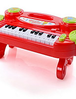 Puzzle Toy / Music Toy / Educational Toy Plastic Red / Blue / Yellow Puzzle Toy Music Toy Color Random Delivery