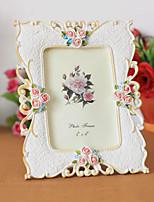 1PC Original Europea-Style Cozy Holiday Gift Family Random Color Bureaux Counter Decorations Photo Frame