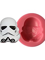 Star Wars Silicone Mold  SM-449