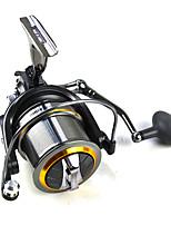 Spinning Reels 471 11 Ball Bearings Exchangable Sea Fishing-AFL11000 fishdrops