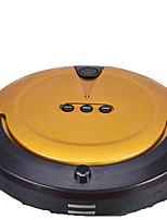Klinsmann Automatic Intelligent Sweeping Robot Vacuum Cleaner Automatic Charging