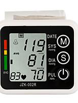 JZK 002A бытовой электронный монитор артериального давления руки запястье