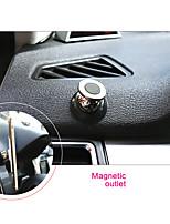 multifunções magnética rack de telefone celular / carro telemóvel suporte magnético universal