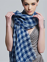 Alyzee  Women Linen ScarfFashionable Jewelry-B2008
