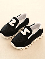 Unisex Sneakers Spring PU Casual Athletic Flat Heel Others Black Green Pink Red Other