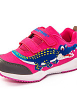 Girl's Sneakers Spring / Summer / Fall / Winter Roller Skate Shoes / Novelty / Flats Tulle / Athletic / CasualWedge