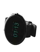 D WATCH Keine SIM-Kartenslot Bluetooth 2.0 Android Freisprechanlage 64MB Audio