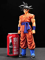 Dragon Ball Goku PVC 15cm Anime Action Figures Model Toys Doll Toy NO.45